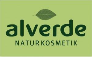 naturkosmetik, logo alverde