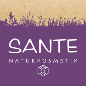 naturkosmetik, sante-logo