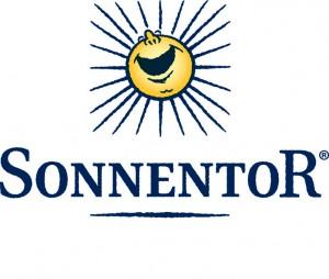 Logo_Sonnentor_4C_blau+gelb+Slogan