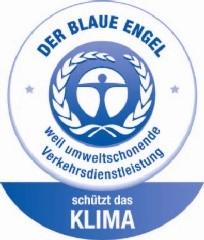carsharing, Blaue Engel