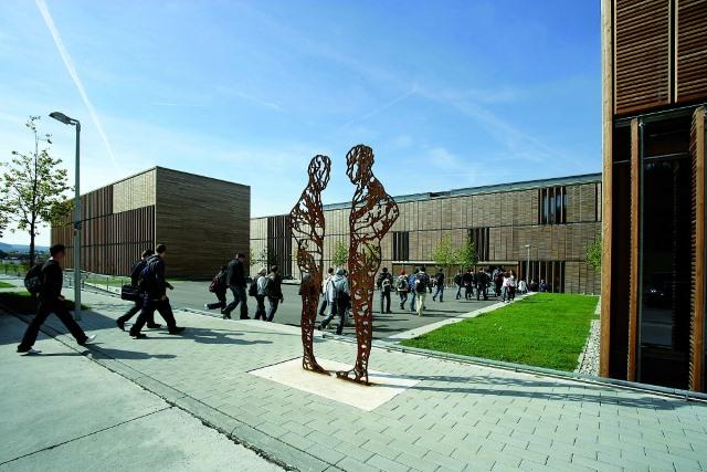 Hochschule-Aalen-Burren